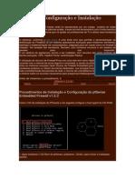 PFSense Instalação