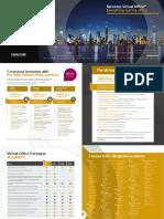 Virtual Office Brochure 230x230mm-Small