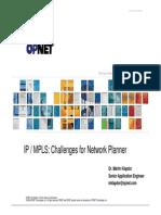 IP / MPLS