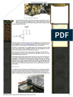 The Mechanical Vivarium of Dr
