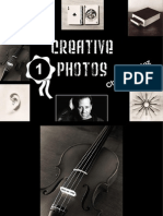 Creative Photos I