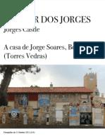 O Solar dos Jorges (Jorges Castle)