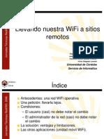 Wi Fire Moto