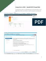 Microsoft Windows Storage Server 2012_iSCSI