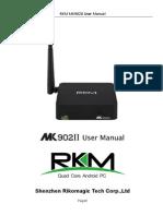 MK902II User Manual0811.pdf
