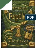 AngieSage-Repules