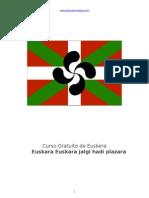Curso de Euskera 2009