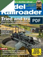 Model Railroader 2014-09