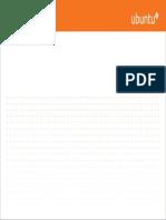 Ubuntu Brand Guide