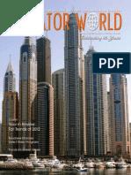 Elevator World April 2013