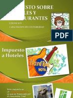 impuestosahotelesyrestaurantes-121011232416-phpapp02