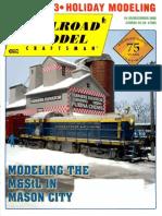 Railroad Model Craftsman 2008-12