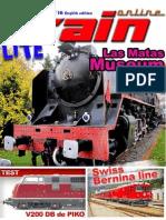 Train Online 16