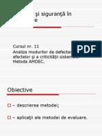 229771332 5 Risc Tehnic Tehnologic Metoda AMDEC