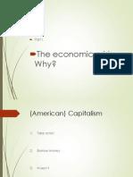The Economic Crisis