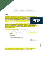 Eminent Domain, Public Use cases