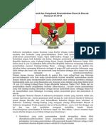 Hubungan Struktural dan Fungsional Pemerintahan Pusat.docx