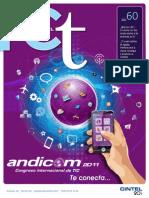 revista cloud computing
