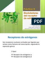 Receptores de Estrógenos