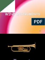 Wind Instruments 5