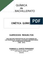 6. Cinética Química - Acceso a La Universidad