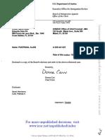 Alain Patrana, A025 441 027 (BIA Dec. 22, 2014)