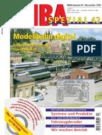 Miba Spezial 42 Modellbahn Digital