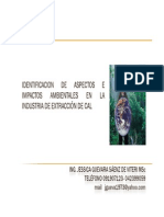 Ecologia Canteras