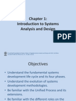 Chapter 1 - Introduction to Systems Analysis and Design(2)