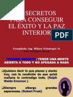 10secretosparaconseguirelxitoylapazinterior-130910210816-phpapp02