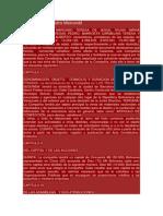 Modelo de Registro Mercantil