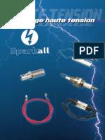 9 Allumage Haute Tension Sparkall