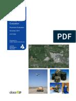 Dublin Airport Runway 10/28 Evaluation