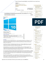 Windows 10 Technical Preview [x64-x86] [ISO] - Joker_RETURNS Torrent - KickassTorrents