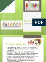 Blog Uri