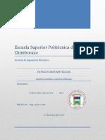 Esfuerzos Combinados en Estructuras Metálicas según Norma AISC-360 2010