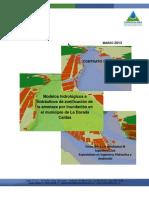 Informe Técnico CONTR-163-12 Zonas de Inundación Corpocaldas