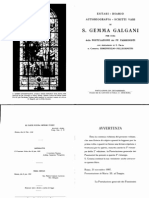 Gamma_Galgani Estasi - Diario - Autobiografia - Scritti Vari