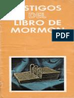 Testigos Del Libro de Mormon