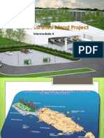 San Lorenzo Island Project
