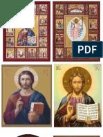 Icoane Domnul Iisus Hristos (1700 - 97)