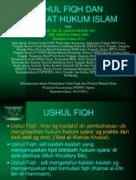 Ushul Fiqh dan Filsafat Hukum Islam.ppt