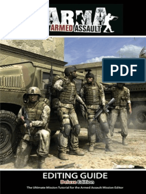 Arma 3 Editing Guide   Double Click   Directory (Computing)