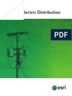 Gis for Electric Distribution