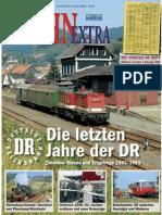 Bahn Extra ¹6 2012