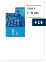 Index Futures Rmfd