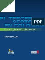 Tercer Sector en Colombia