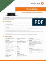 Wellcare_WXS-B200
