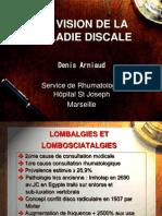 1 Dr Arniaud Rhumatosia 2009