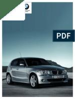 Pro-BMW Manual BMW e87 Idrive Ru